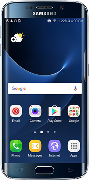 Samsung Galaxy S6 Edge (US)