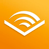 Audiobooks <br>by Audible