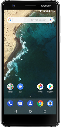 Android One: Secure, up to date and easy to use