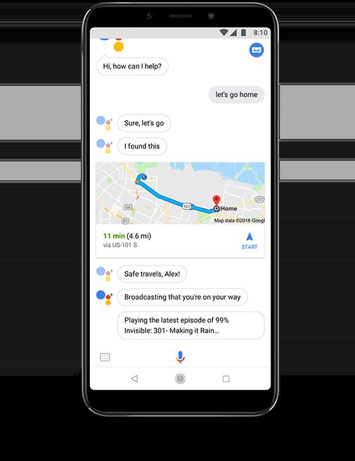 Android One: seguro, actualizado y fácil de usar