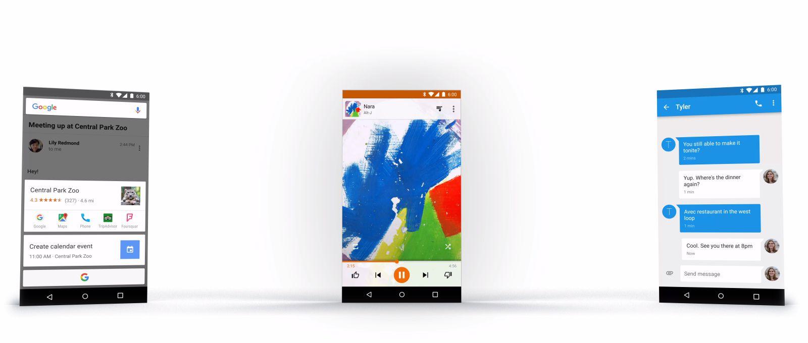 Android – Marshmallow